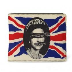 Peněženka Sex Pistols - God Save The Queen