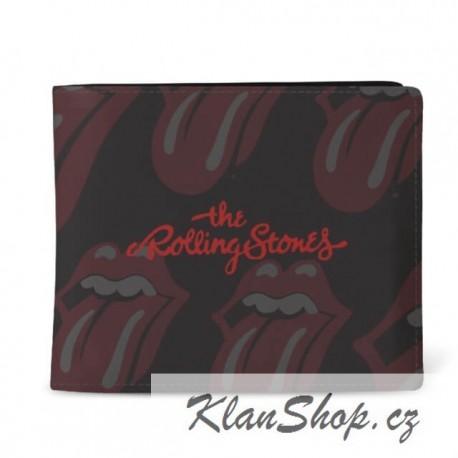 Peněženka The Rolling Stones