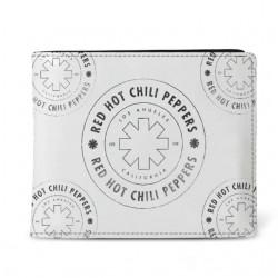Peněženka Red Hot Chili Peppers