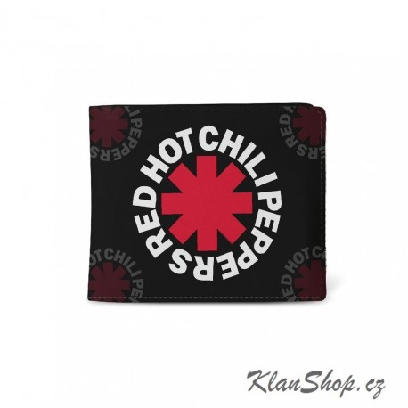 Peněženka Red Hot Chili Peppers