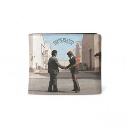 Peněženka Pink Floyd - Wish You Were Here