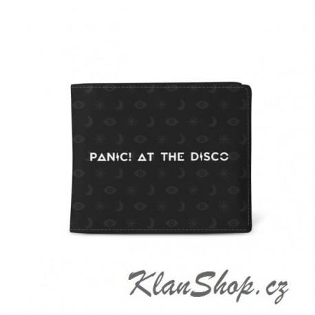 Peněženka Panic! At The Disco