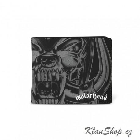 Peněženka Motorhead - Warpig