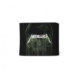 Peněženka Metallica - Skull