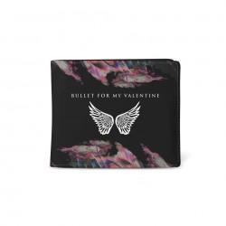 Peněženka Bullet For My Valentine - Wings
