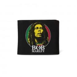 Peněženka Bob Marley