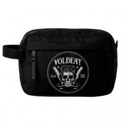 Toaletní taška Volbeat - Barber