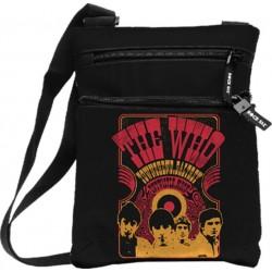Taška přes rameno The Who - Vintage