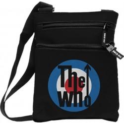 Taška přes rameno The Who - Target