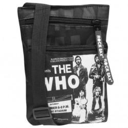 Taška přes rameno The Who - Presents
