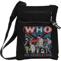 Taška přes rameno The Who - My Generation