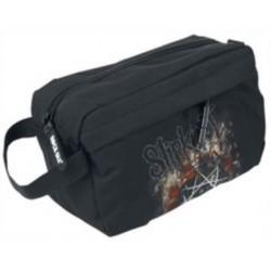 Toaletní taška Slipknot - Pentagram