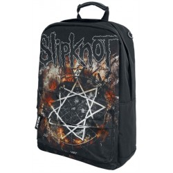 Batoh Slipknot - Pentagram