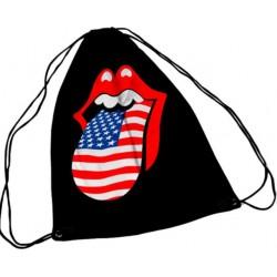Vak na záda The Rolling Stones - USA