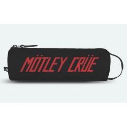 Penál Motley Crue