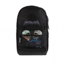 Skate Batoh Metallica - Sad But True