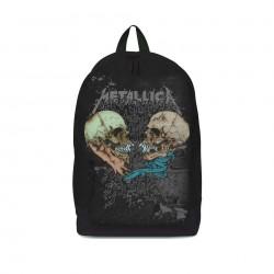Batoh Metallica - Sad But True