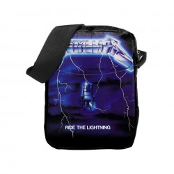 Taška přes rameno Metallica - Ride The Lightnening