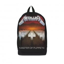 Batoh Metallica - Master Of Puppets