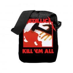 Taška přes rameno Metallica - Kill Em All