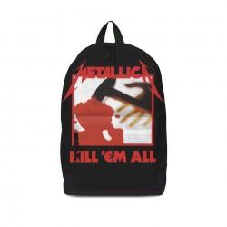Batoh Metallica - Kill Em All