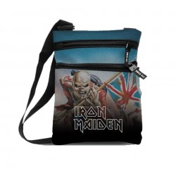 Taška přes rameno Iron Maiden - Trooper