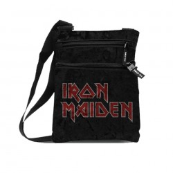 Taška přes rameno Iron Maiden