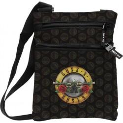 Taška přes rameno Guns N Roses