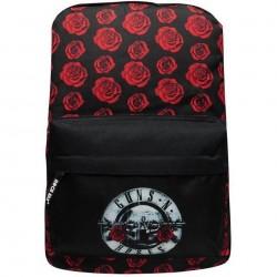 Batoh Guns N Roses - Red Roses