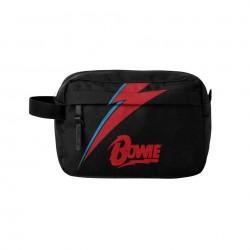 Toaletní taška David Bowie - Lightning