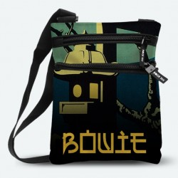 Taška přes rameno David Bowie - Japan