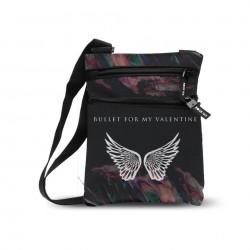 Taška přes rameno Bullet For My Valentine - Wings
