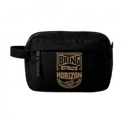 Toaletní taška Bring Me The Horizon - Gold