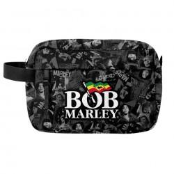 Toaletní taška Bob Marley