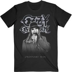 Pánské tričko Ozzy Osbourne - Ordinary Man