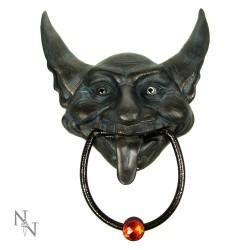 Klepadlo na dveře - Clod The Goblin
