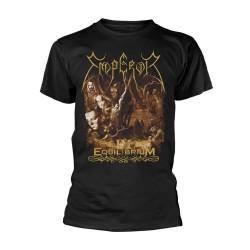 Pánské tričko Emperor - IX Equilibrium