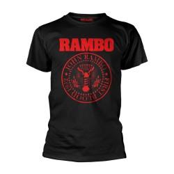 Tričko Rambo - Seal