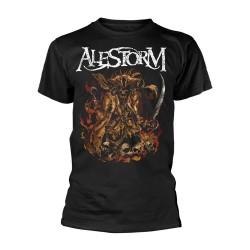 Tričko Alestorm - We Are Here To Drink Your Beer
