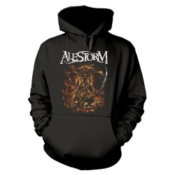 Mikina Alestorm - We Are Here To Drink Your Beer