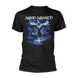 Tričko Amon Amarth - Raven's Flight