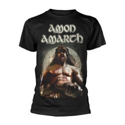 Tričko Amon Amarth - Berzerker