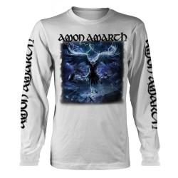 Tričko s dlouhým rukávem Amon Amarth - Raven's Flight