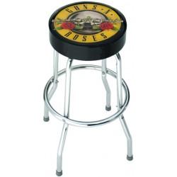 Barová stolička Guns N Roses