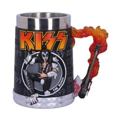 Korbel Na Pivo Kiss - Flame Range The Demon