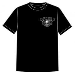 Dětské motorkářské tričko - Lucky 7
