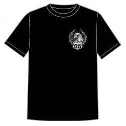 Dětské motorkářské tričko - Route 66 Orlice