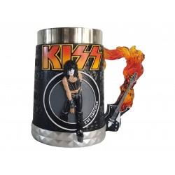 Korbel Na Pivo Kiss - Flame Range The Starchild