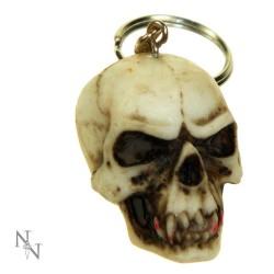 Klíčenka - Skull