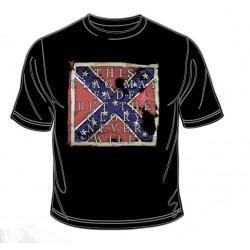 Pánské tričko  - Southern Flag
